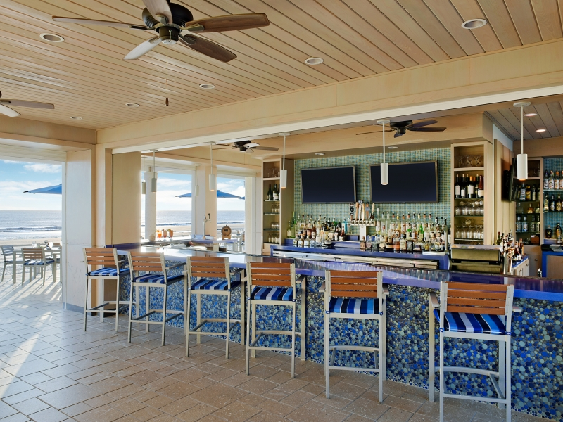 Inn-beach-bar