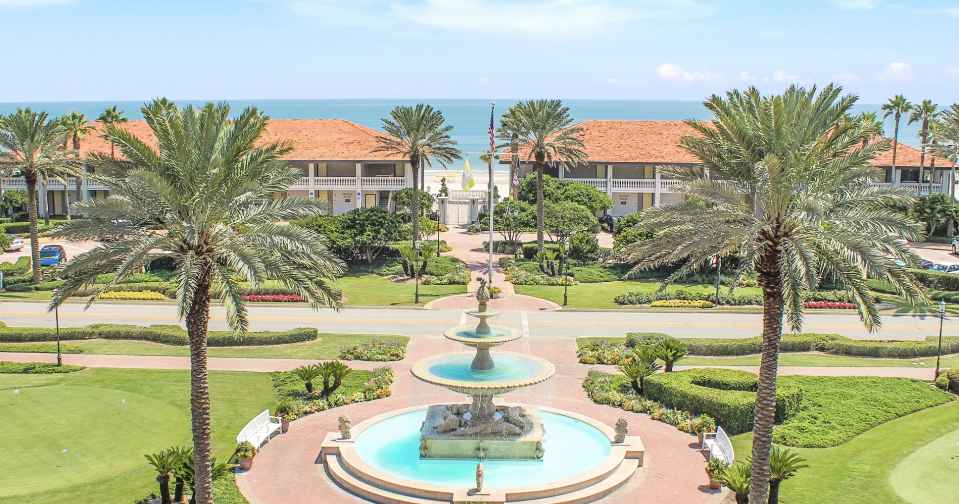 Luxury Beach Resorts Jacksonville Fl