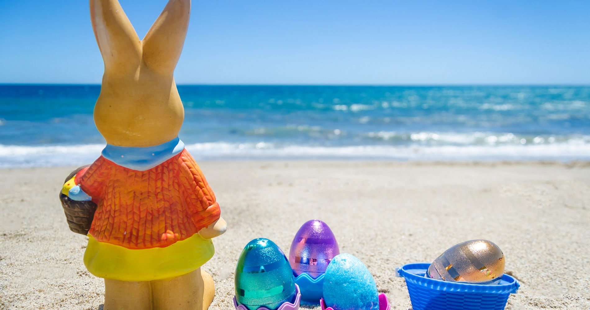 2020 Easter in Ponte Vedra Beach
